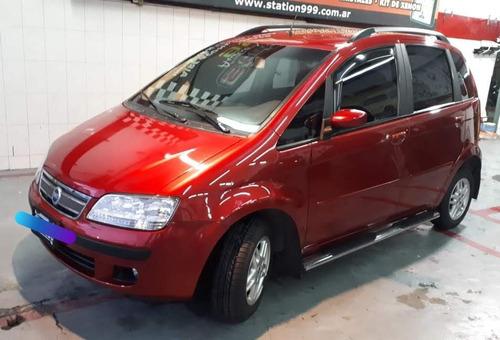 Fiat Idea 1.4 Elx Mp3 2007