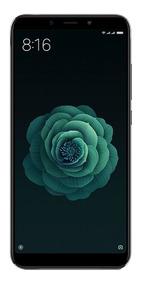 Celular Xiaomi A2 4gb+ 64gb Negro Nuevo
