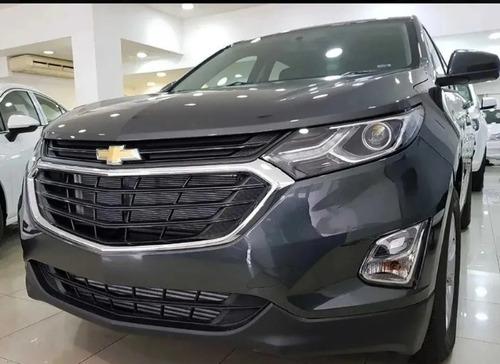 Chevrolet Equinox 1.5t Premier 4wd (jf)
