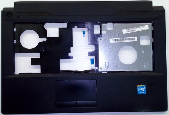 Carcaça Do Tousch Notebook Lenovo B490 Super Inteira