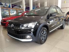 Volkswagen Saveiro 1.6 Cross 2019/2020 Cd 0km