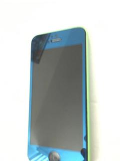 iPhone 5c, 8gb, Verde Sin Bloqueos, Excelente Condicion