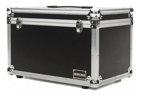 Hard Case Baú Para Acessórios (50x30x30)
