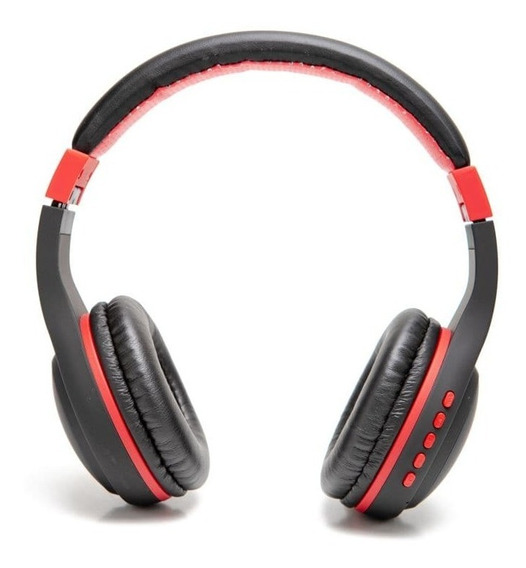 Headphone Bluetooth Goldentec Gt Fun (bt235)