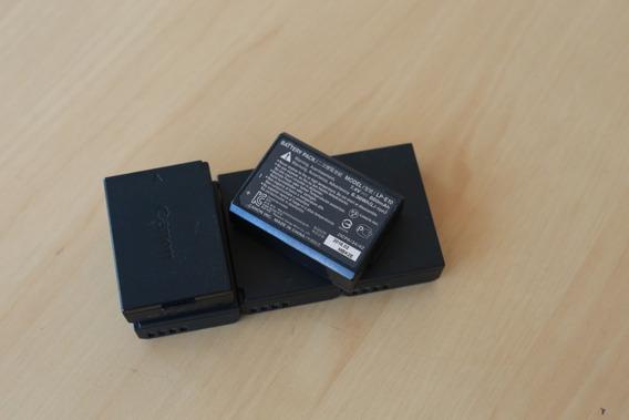 Bateria Canon Lp-e10 T3 T5 T6