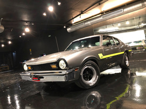 Ford Maverick 1977