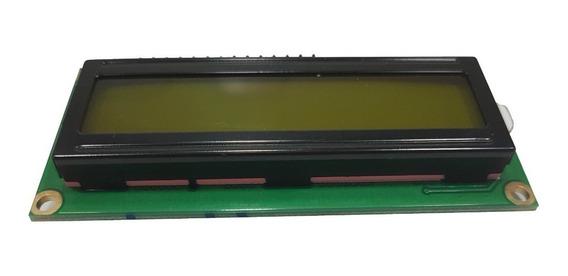 Tela, Display Lcd 16 X 2