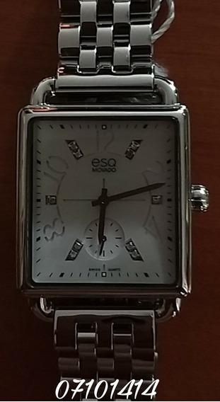 Reloj Esq Movado