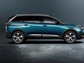 Peugeot 5008 Allure Plus Tiptronic Hdi - Venta Empresas