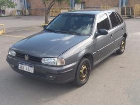 Volkswagen Gol Año 1999