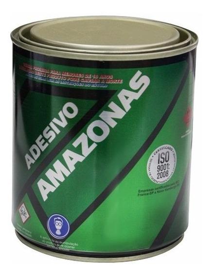 Cola Contato Extra Universal 750g Amazonas C/3 = 26,99 Cada