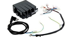 Controle Eletrônico Com Rede Elétrica Brm48n Brk50 W10591460