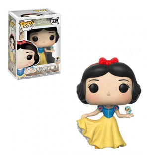 Funko Pop Disney Blancanieves - Snow White 339. Luz De Luna