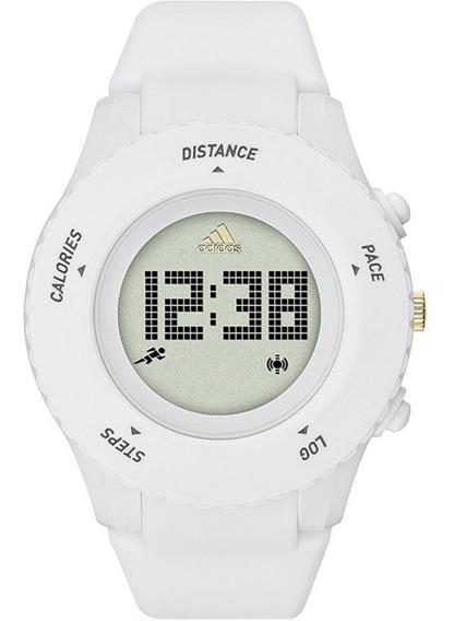 Relógio adidas Sprung Mid Adp3204/8bn Conta Caloria Perdida