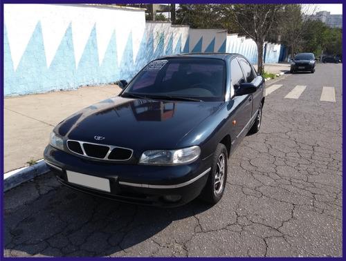 Imagem 1 de 15 de Daewoo Nubira 1999