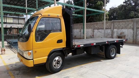 Camion Jac Hfc1040k4