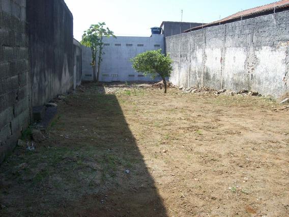 Terreno À Venda Cidade Edson Tr-0009