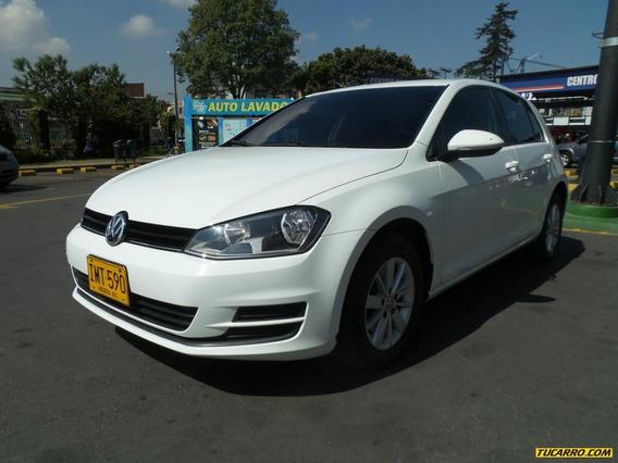 Volkswagen Golf Confortline Mt 1600 Aa Ab