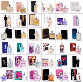 Mini Colônia Jequiti Miniatura 25ml Diversos Perfume Mini