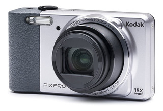 Cámara Batería 700mAh para p FZ53 FZ52 Kodak amigable Zoom FZ51