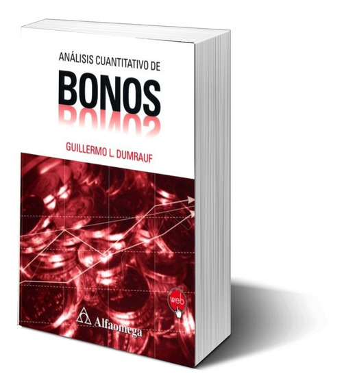 Análisis Cuantitativo De Bonos- Dumrauf Alfaomega