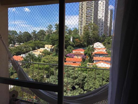 Apartamento, Vl Andrade, 3 Dormitórios Com 1 Suíte