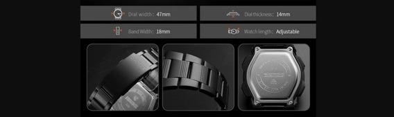 Relógio Digital Skmei 1370 Original Prova D