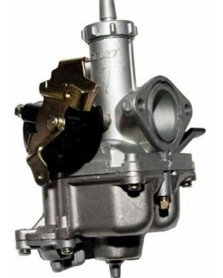 Carburador Completo Scud Cg 125 83 Até 99 C/ Sistema Ecco