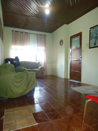 Casa À Venda Em Jardim Bela Vista - Ca005433