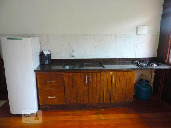 Apartamento Para Aluguel - Córrego Grande, 2 Quartos, 60 - 893095158