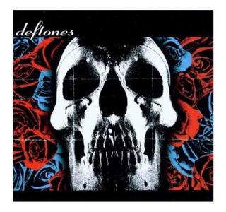 Deftones Deftones Importado Cd Nuevo