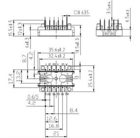 Módulo Igbt Infineon Fs6r06ve3_b2