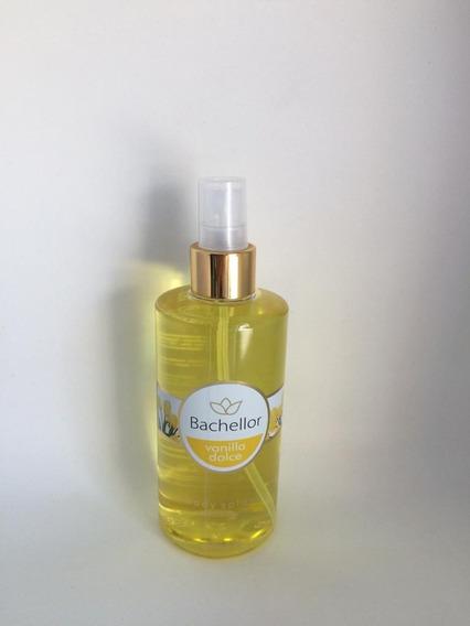 Body Splash Vanilla Dolce 250ml Bachellor