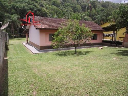 Chácara A Venda No Bairro Jardim Santa Maria Em Campo Limpo - 2742-1