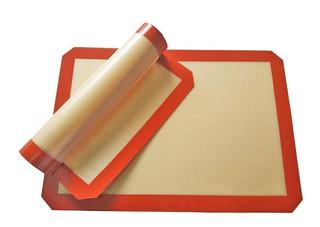 Silpat Tapete Horno De Silicona Anti-adherente 42 X 29,5 Cm