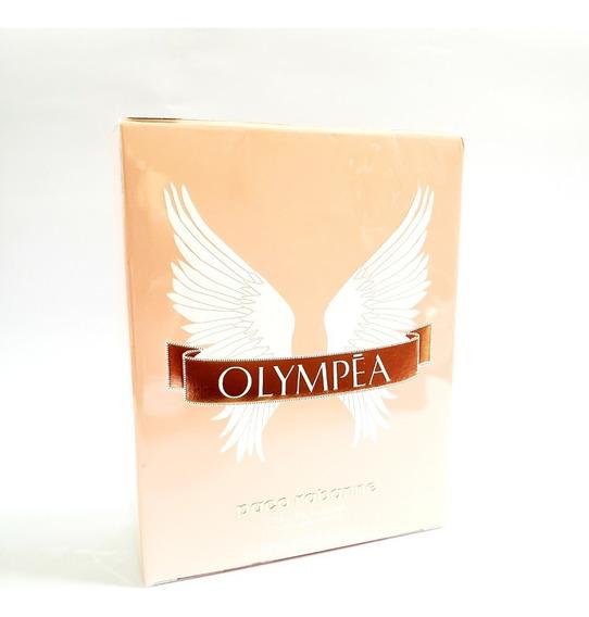 Olympéa Feminino Eau De Parfum - Paco Rabanne 80ml
