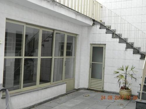 Casa 4 Dormitórios Venda Ou Locação No Alto De Santana - 10927