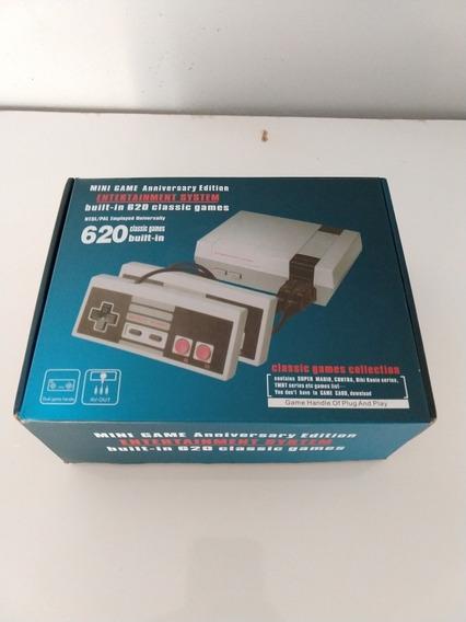 Mini Gamer Anniversary Edition