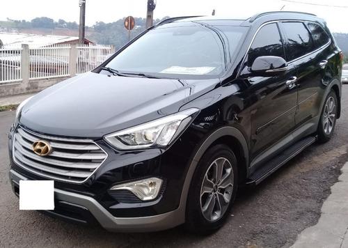 Hyundai Grand Santa Fé 2014 3.3 7l 4wd Aut. 5p