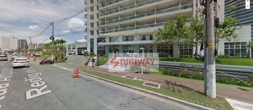 Imagem 1 de 29 de Conjunto, 120 M² - Venda Por R$ 1.860.000,00 Ou Aluguel Por R$ 12.000,00/mês - Brooklin - São Paulo/sp - Cj0028