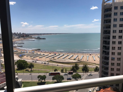 Departamento Mar Del Plata Disponible Del 24/02 En Adelante