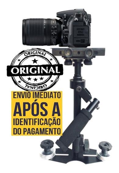 Steadycam Canon 60d 70d 5d 7d T2i T3i T4i T5i Dslr B&b ...