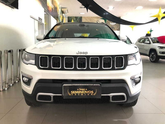 Jeep Jeep Compass Limited Diesel 2.0
