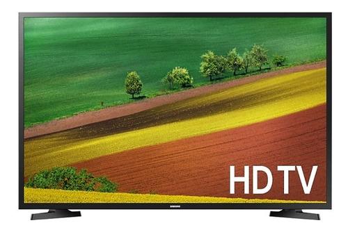 Imagen 1 de 5 de Televisor Samsung 32  Hd Smart Tv Uh32t4300akxzl