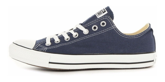 Zapatillas Converse Chuck Taylor All Star Ctas Ox Nbw (6991)