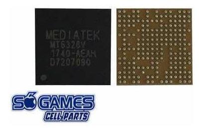 Ci Mediatek Mt6328v - Mt6328 - Mt6328u Original Samsung G532