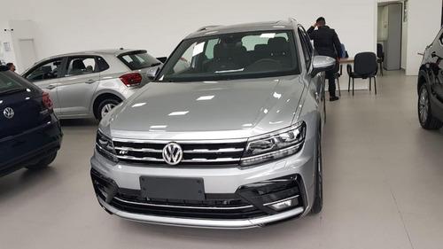 Imagem 1 de 4 de  Volkswagen Tiguan 2.0 350 Tsi Allspace R-line 4wd