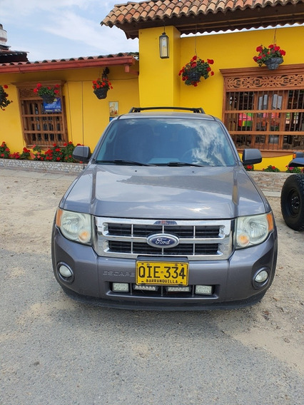 Ford Escape 2011 Xlt Oportunidad