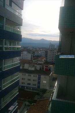 Imagem 1 de 13 de Apartamento Em Praia Grande Bairro Ocian - V2963
