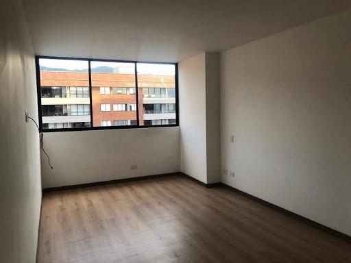 Apartamento En Arriendo Loma De Las Brujas 622-13595